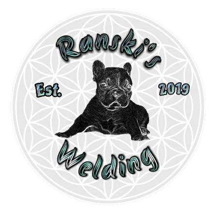 Ranskis Welding Logo