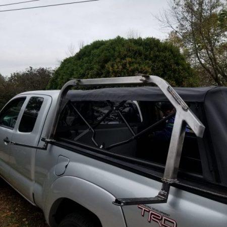 Custom Truck Racks